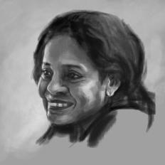 Activist, writer, filmmaker, actress, professor of English at the University of Peradeniya
